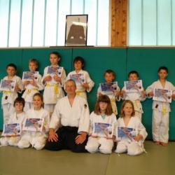 session 6 à 10 ans