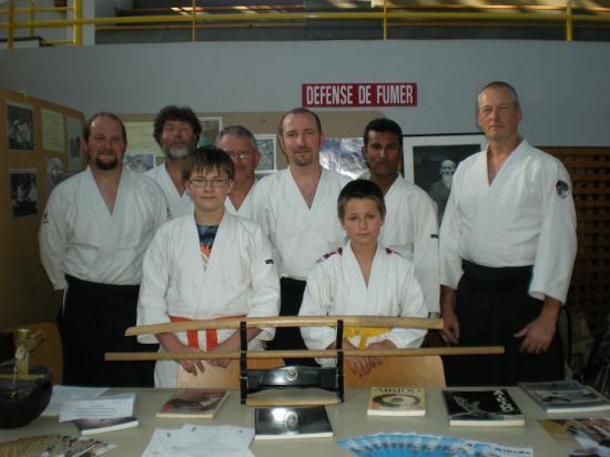 journée des association 2010