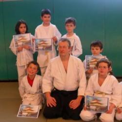 Groupe Erstein 7 à 10 ans