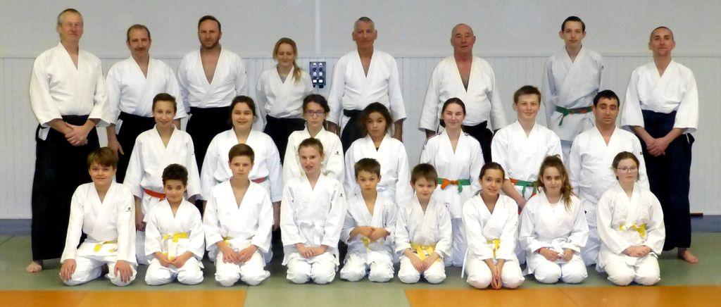 Les participants 1