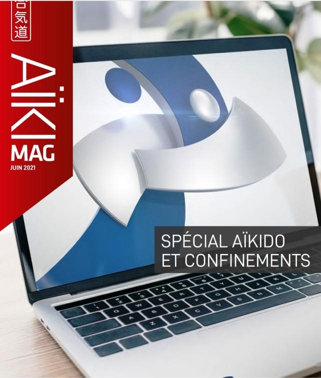 Aiki mag juin 2021